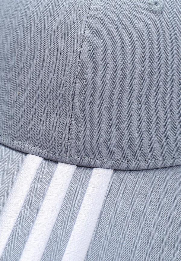 Бейсболка Adidas Performance (Адидас Перфоманс) S30289: изображение 3
