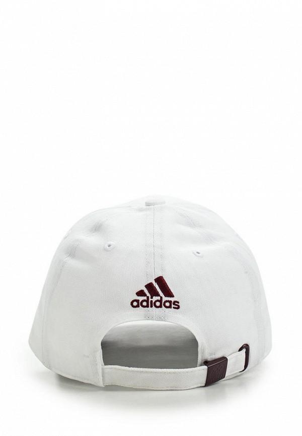 Бейсболка Adidas Performance (Адидас Перфоманс) D84337: изображение 2