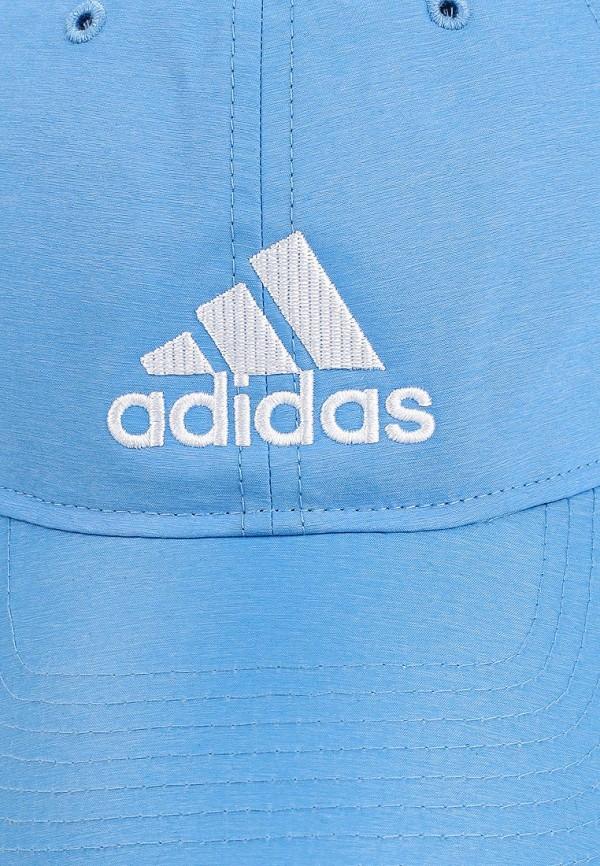 Бейсболка Adidas Performance (Адидас Перфоманс) S20442: изображение 3