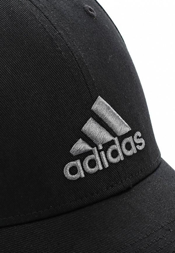 Бейсболка Adidas Performance (Адидас Перфоманс) S20472: изображение 3