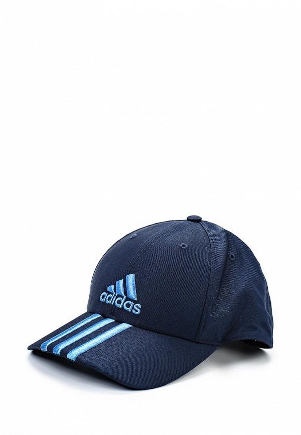 Кепка Adidas Performance (Адидас Перфоманс) AB0535: изображение 1