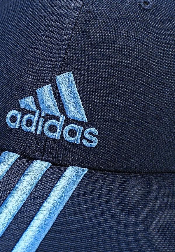 Кепка Adidas Performance (Адидас Перфоманс) AB0535: изображение 3