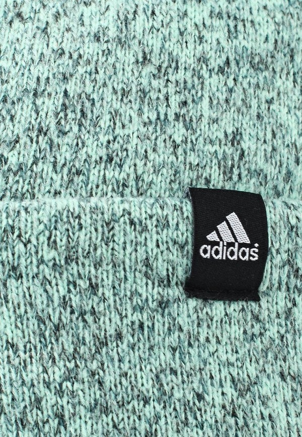 Шапка Adidas Performance (Адидас Перфоманс) A98319: изображение 4