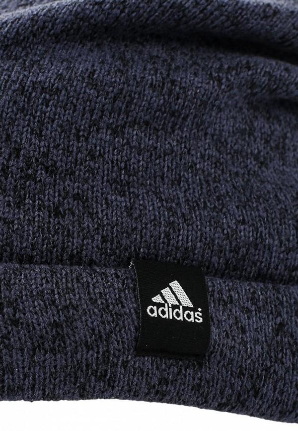 Шапка Adidas Performance (Адидас Перфоманс) AA2095: изображение 4