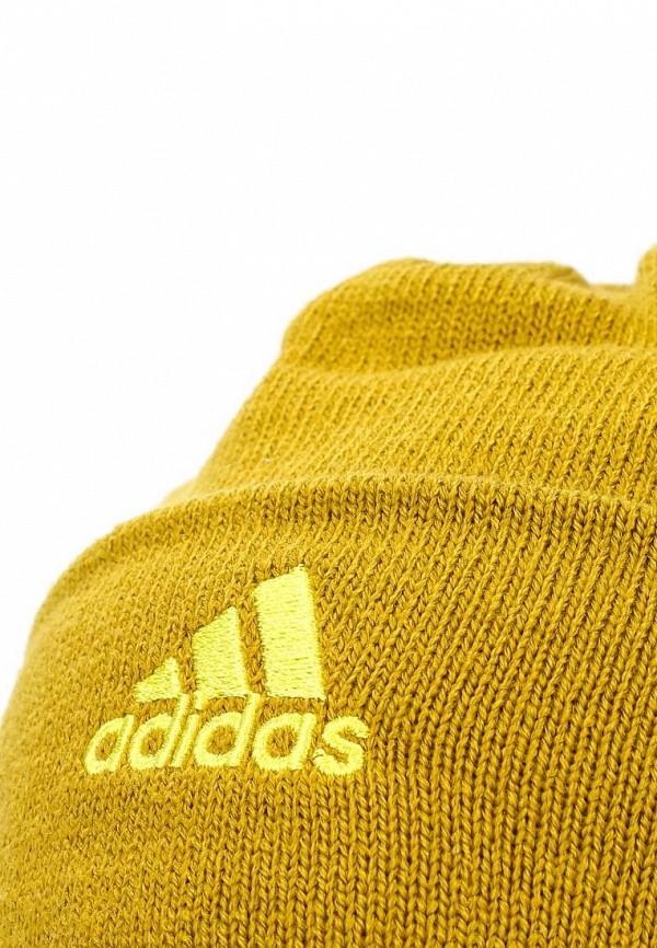 Шапка Adidas Performance (Адидас Перфоманс) AA2104: изображение 11