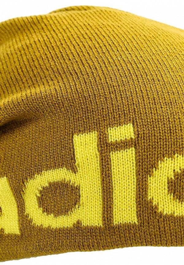Шапка Adidas Performance (Адидас Перфоманс) AA2104: изображение 5