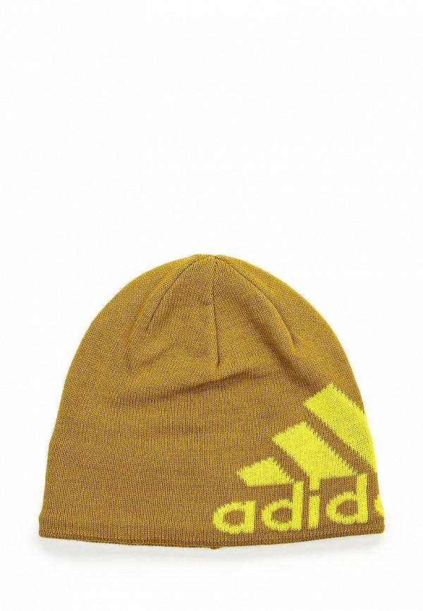 Шапка Adidas Performance (Адидас Перфоманс) AA2116: изображение 1