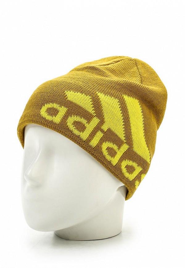 Шапка Adidas Performance (Адидас Перфоманс) AA2116: изображение 2
