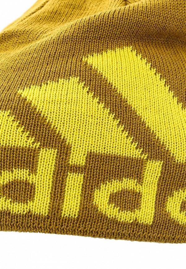 Шапка Adidas Performance (Адидас Перфоманс) AA2116: изображение 4