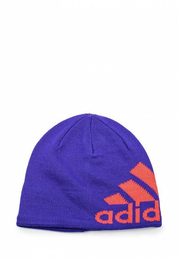 Шапка Adidas Performance (Адидас Перфоманс) AA2117: изображение 1