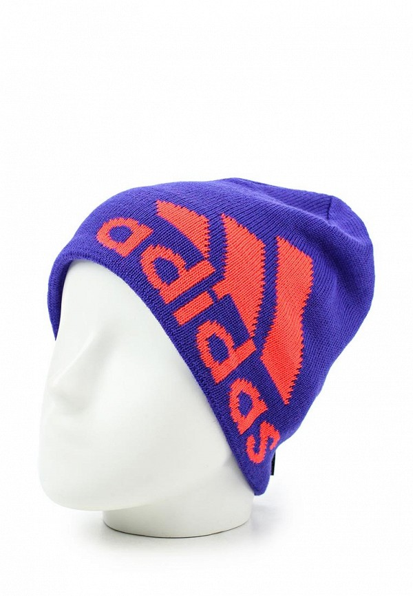 Шапка Adidas Performance (Адидас Перфоманс) AA2117: изображение 2