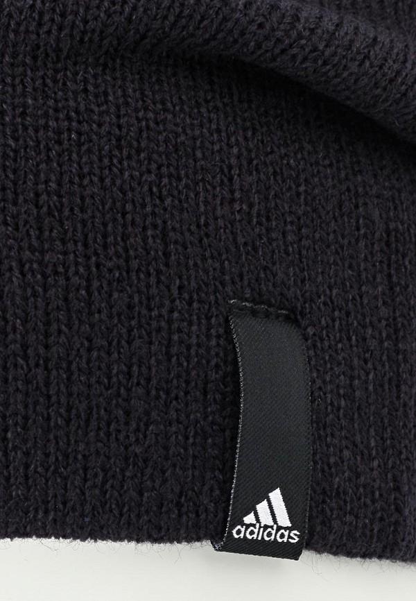 Шапка Adidas Performance (Адидас Перфоманс) AB0354: изображение 4