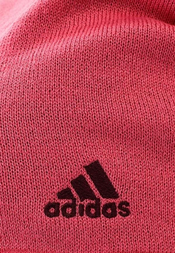 Шапка Adidas Performance (Адидас Перфоманс) AB0374: изображение 4
