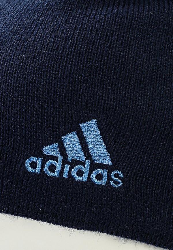 Шапка Adidas Performance (Адидас Перфоманс) AB0375: изображение 4