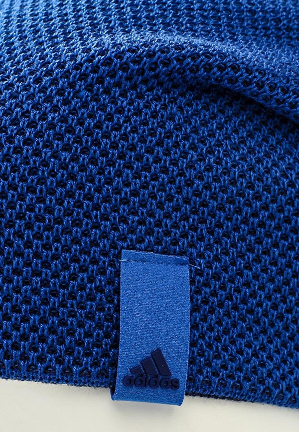 Шапка Adidas Performance (Адидас Перфоманс) AB0406: изображение 4