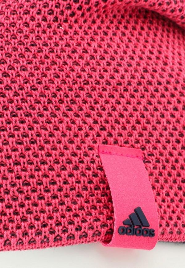 Шапка Adidas Performance (Адидас Перфоманс) AB0407: изображение 4