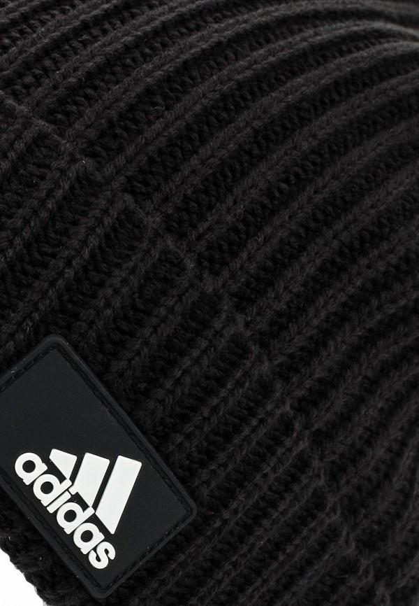 Шапка Adidas Performance (Адидас Перфоманс) AB0433: изображение 4