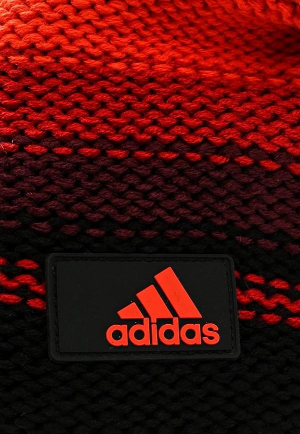 Шапка Adidas Performance (Адидас Перфоманс) AB0444: изображение 4