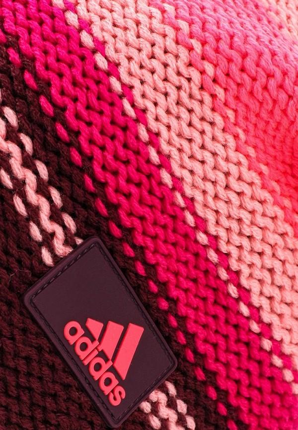 Шапка Adidas Performance (Адидас Перфоманс) AB0446: изображение 4