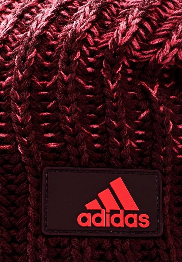 Шапка Adidas Performance (Адидас Перфоманс) AB0450: изображение 4