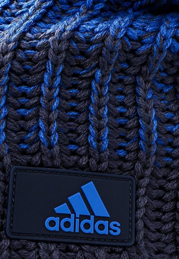 Шапка Adidas Performance (Адидас Перфоманс) AB0452: изображение 4