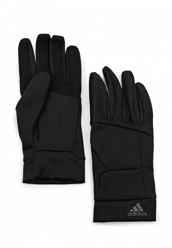 Женские перчатки Adidas Performance (Адидас Перфоманс) AB0488: изображение 1