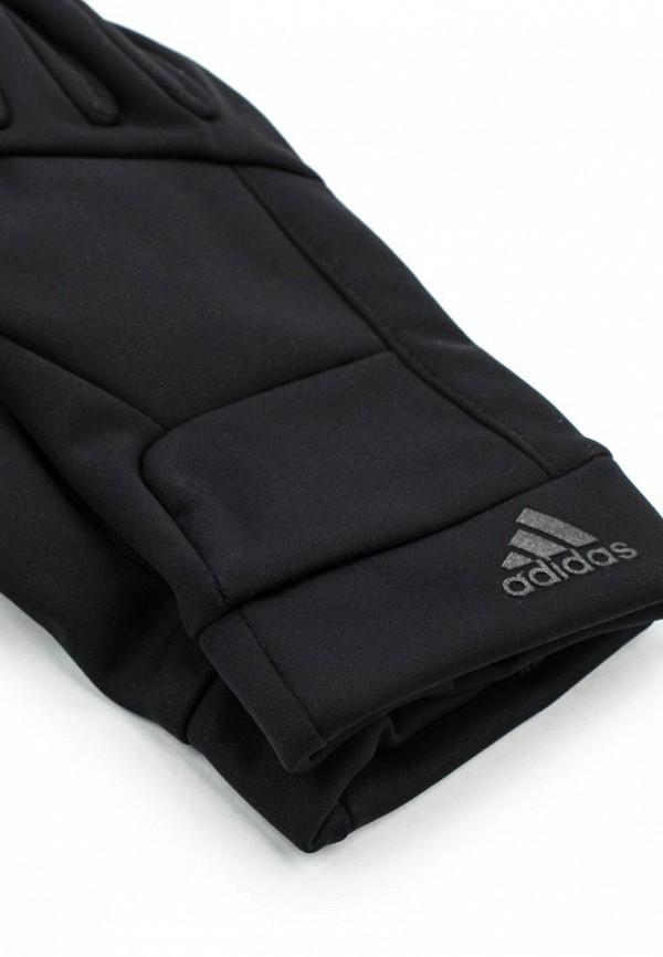 Женские перчатки Adidas Performance (Адидас Перфоманс) AB0488: изображение 2