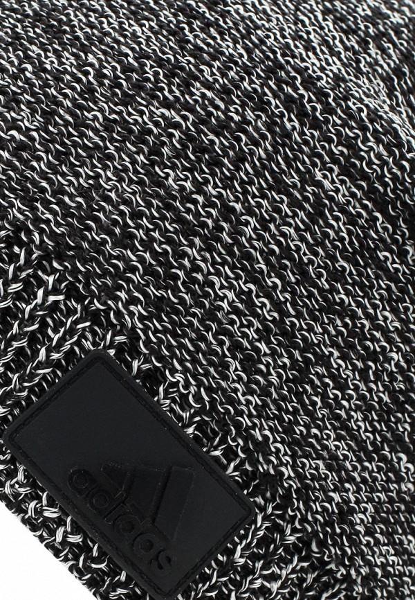 Шапка Adidas Performance (Адидас Перфоманс) AB0491: изображение 4