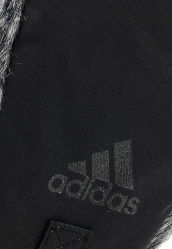 Шапка Adidas Performance (Адидас Перфоманс) AB0493: изображение 4