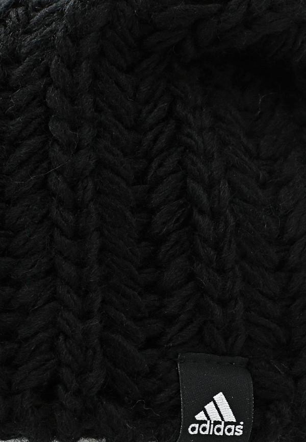 Шапка Adidas Performance (Адидас Перфоманс) G91608: изображение 4