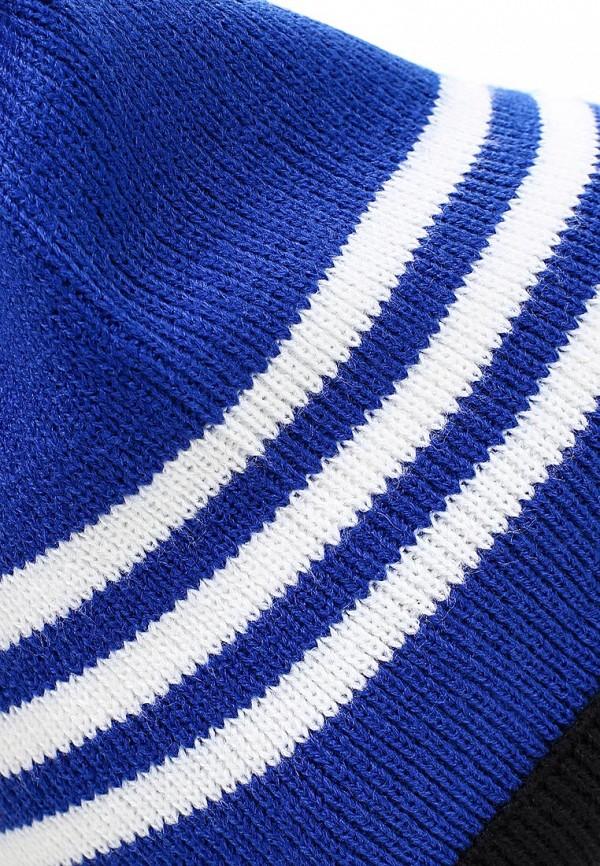 Шапка Adidas Performance (Адидас Перфоманс) S30291: изображение 4