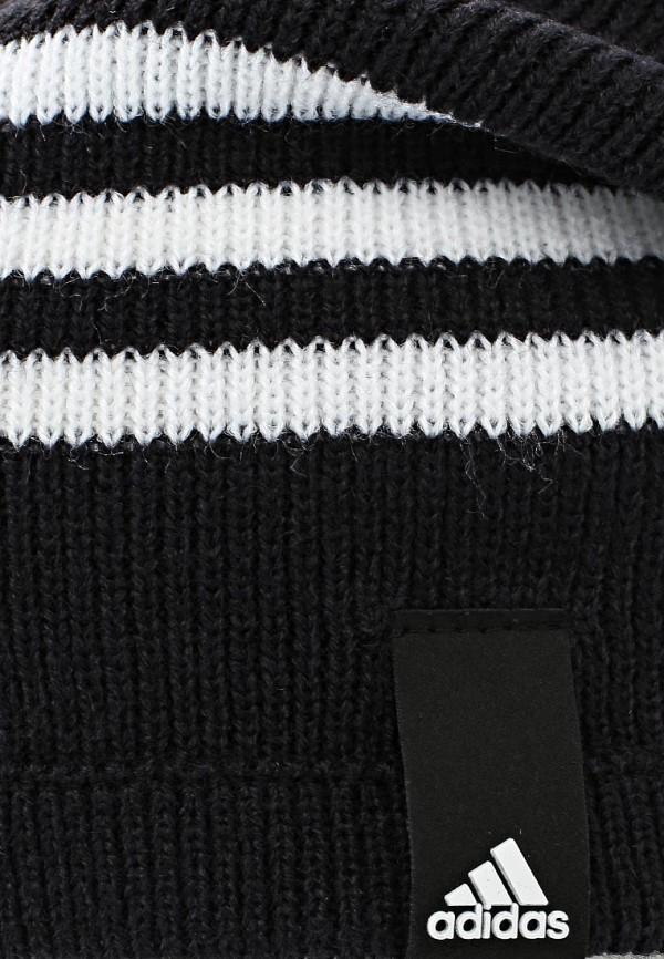 Шапка Adidas Performance (Адидас Перфоманс) S30293: изображение 4