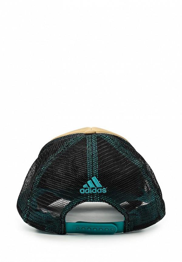 Бейсболка Adidas Performance (Адидас Перфоманс) AI3713: изображение 2
