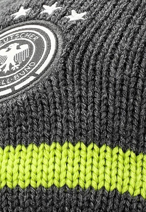 Шапка Adidas Performance (Адидас Перфоманс) AH5733: изображение 4