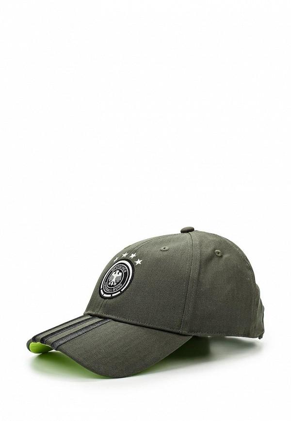 Бейсболка adidas Performance DFB 3S CAP