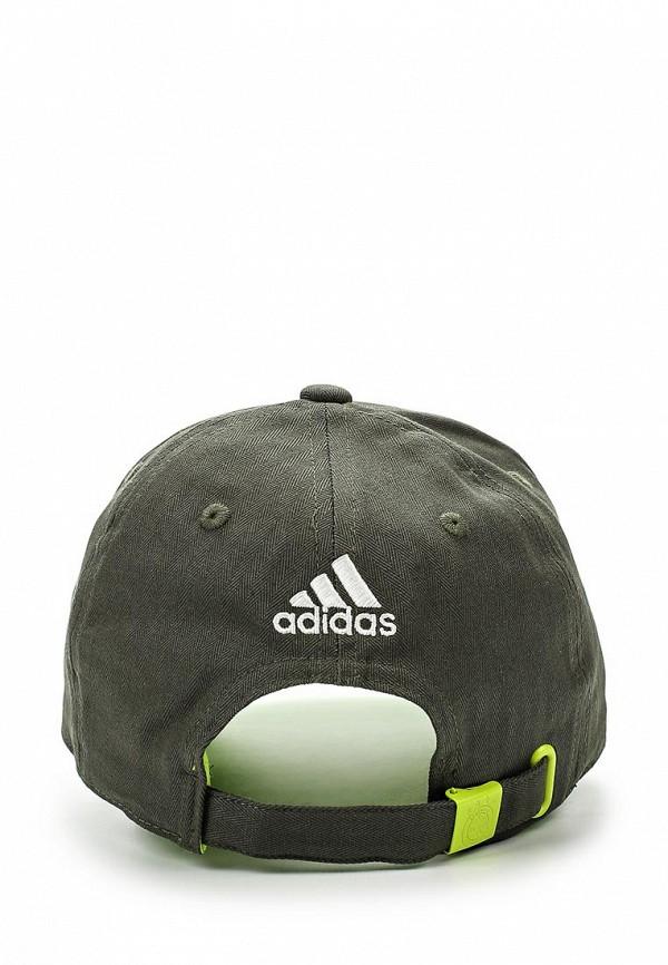 Кепка Adidas Performance (Адидас Перфоманс) AI8812: изображение 2