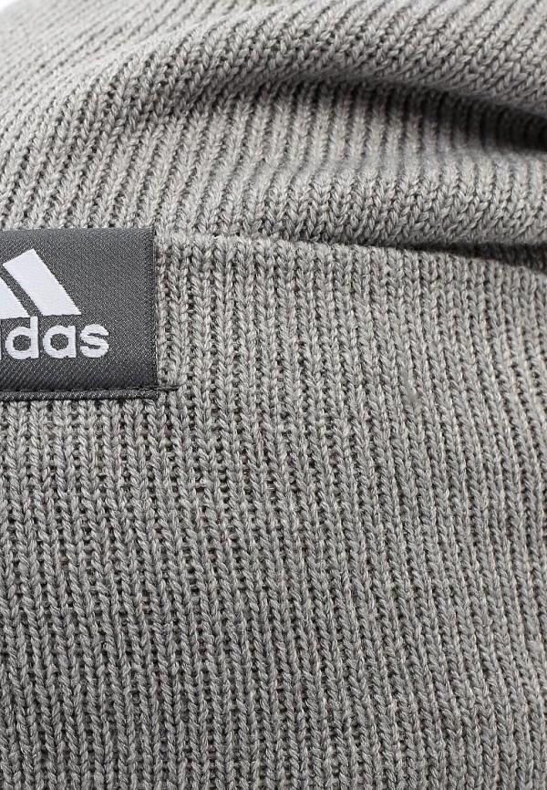 Шапка Adidas Performance (Адидас Перфоманс) AB0350: изображение 4