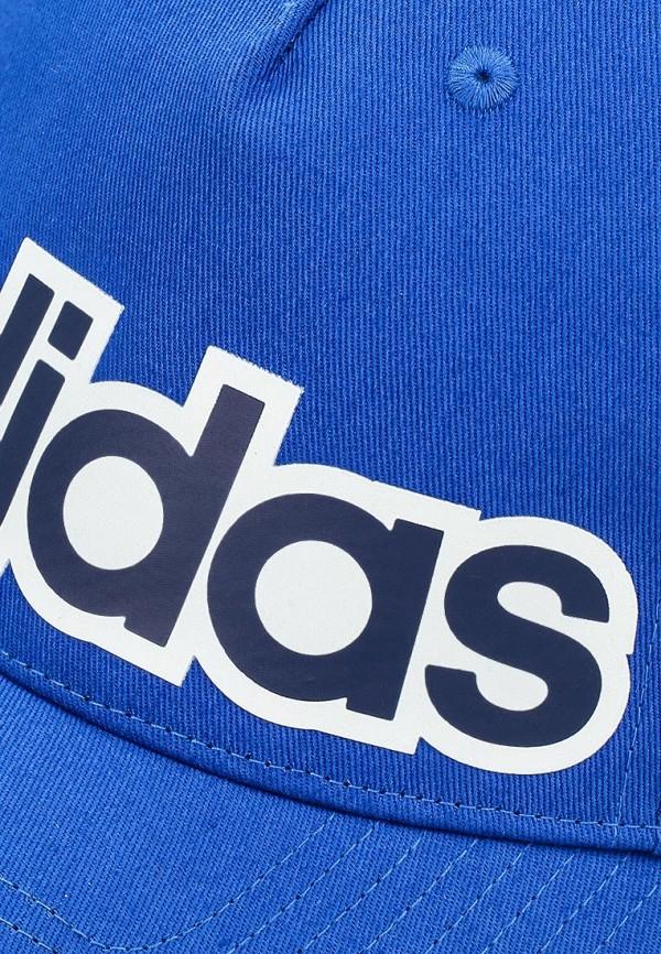 Бейсболка Adidas Performance (Адидас Перфоманс) AY4819: изображение 5