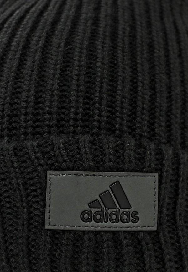 Шапка Adidas Performance (Адидас Перфоманс) AY4891: изображение 4