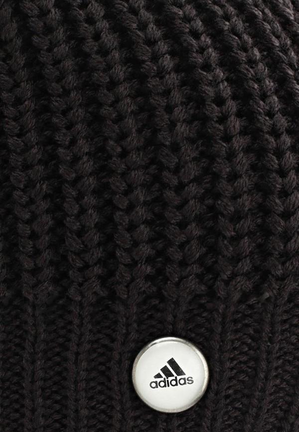 Шапка Adidas Performance (Адидас Перфоманс) M66506: изображение 4