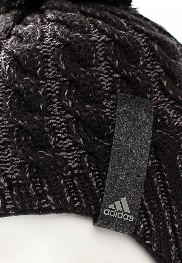 Шапка Adidas Performance (Адидас Перфоманс) M66539: изображение 5