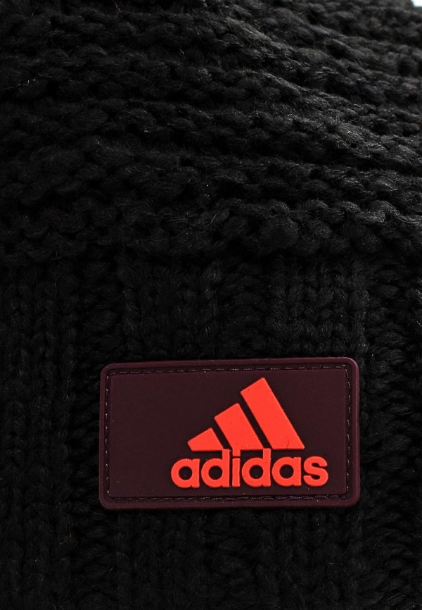 Шапка Adidas Performance (Адидас Перфоманс) AB0486: изображение 4