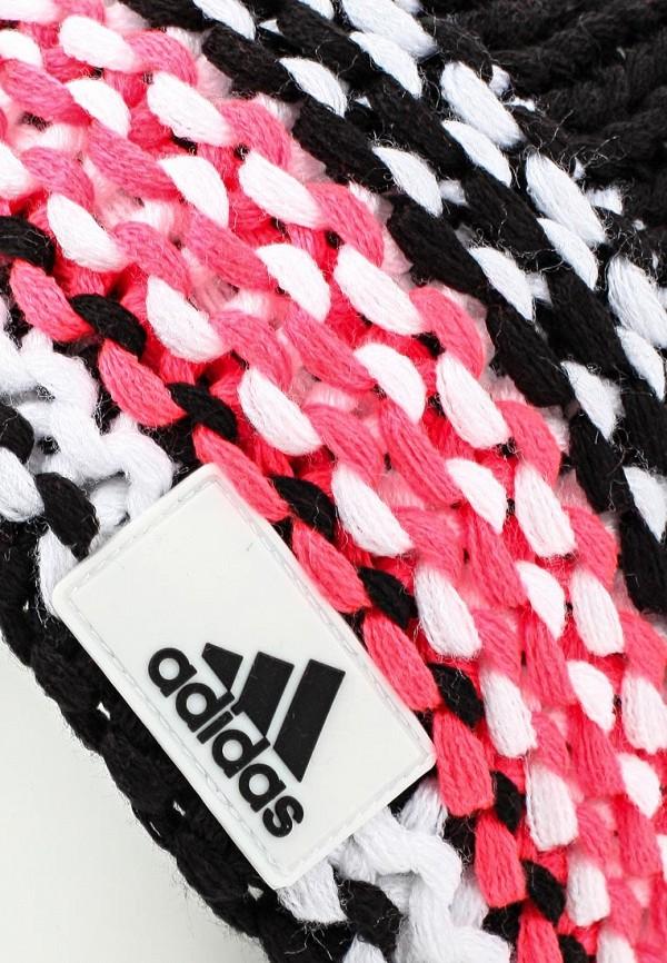 Шапка Adidas Performance (Адидас Перфоманс) AB0753: изображение 4