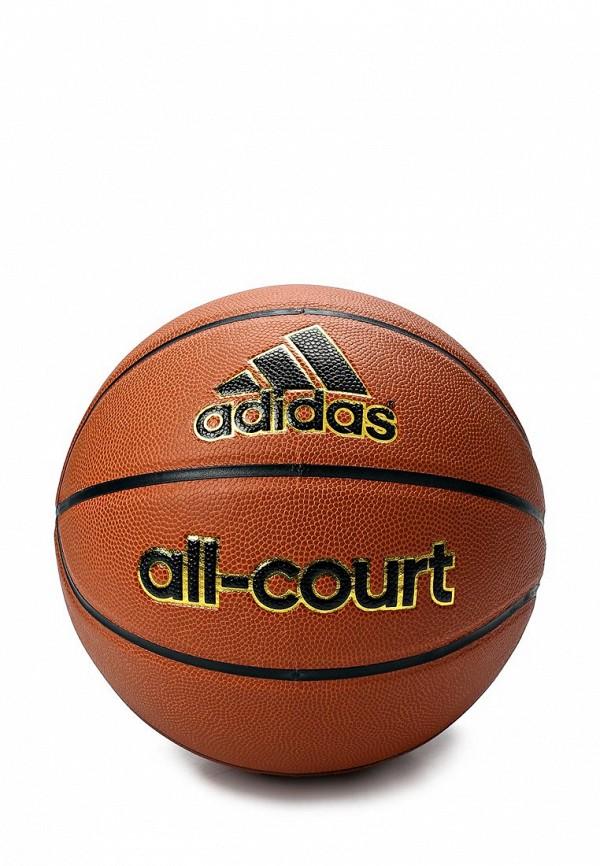 Мяч баскетбольный adidas Performance ALL COURT