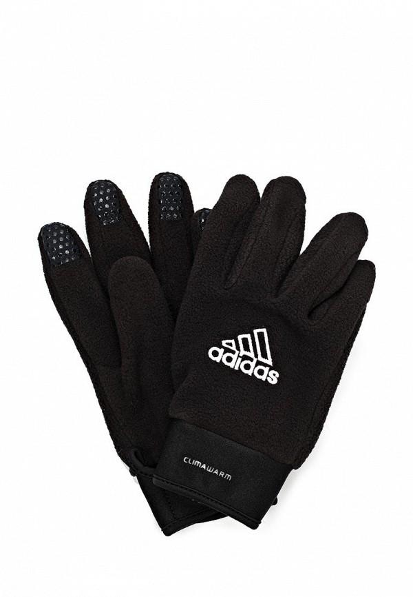 Мужские перчатки Adidas Performance (Адидас Перфоманс) 33905: изображение 1