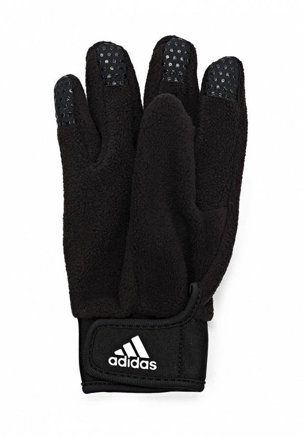 Мужские перчатки Adidas Performance (Адидас Перфоманс) 33905: изображение 2