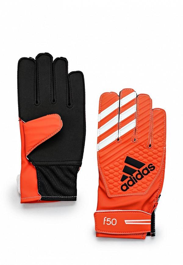 Женские перчатки Adidas Performance (Адидас Перфоманс) M38623: изображение 1