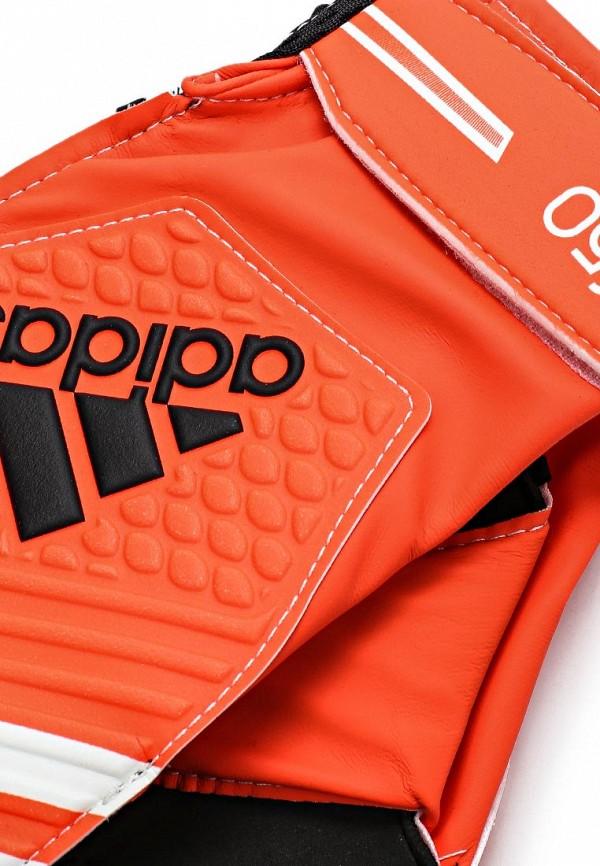 Женские перчатки Adidas Performance (Адидас Перфоманс) M38623: изображение 2