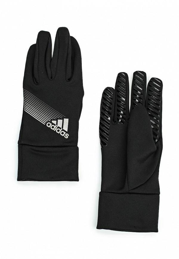 Женские перчатки Adidas Performance (Адидас Перфоманс) W44097: изображение 1