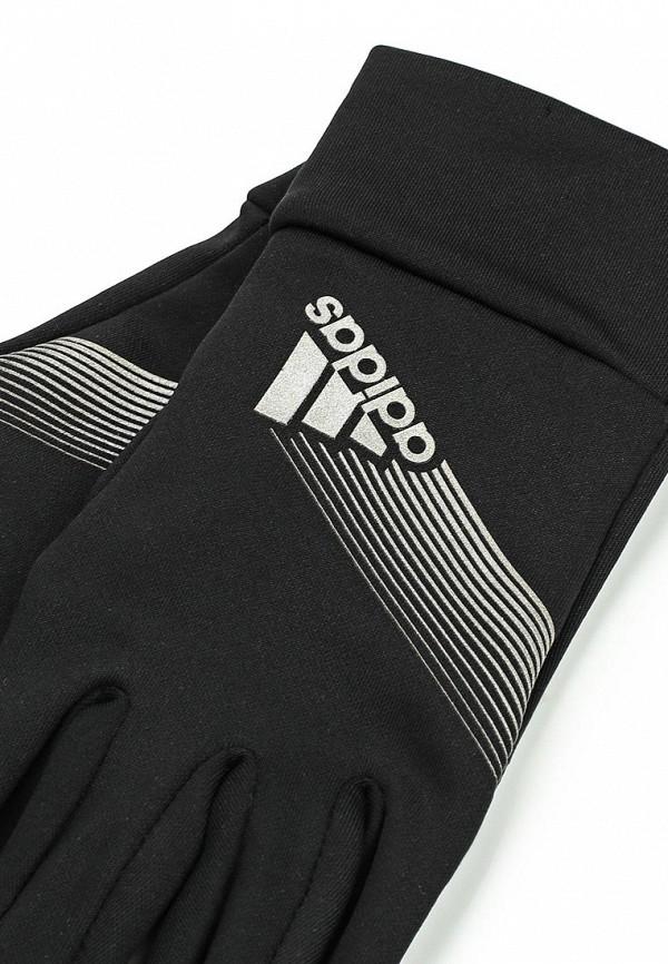Женские перчатки Adidas Performance (Адидас Перфоманс) W44097: изображение 2